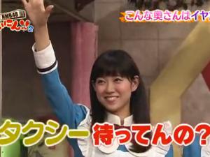 【NMB48】「こんな奥さんは イヤだ!」 - FC2動画