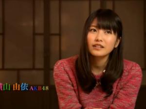 『横山由依(AKB48)がはんなり巡る 京都 いろどり日記』