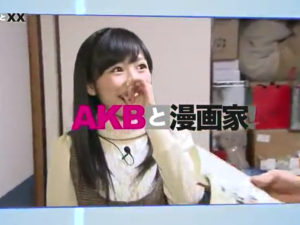 140220 AKBとXX! ep46_2