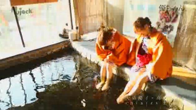 MUJACK SP 『AKB48卒業記念SP 大島優子×高橋みなみ』_015