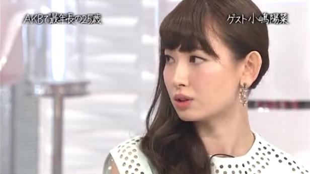 《おしゃれイズム》『究極の美女SP!こじはる登場!!』(2/2) - FC2動画_2