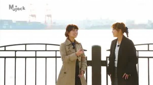 MUJACK SP 『AKB48卒業記念SP 大島優子×高橋みなみ』_002
