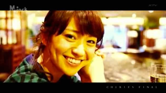MUJACK SP 『AKB48卒業記念SP 大島優子×高橋みなみ』_026