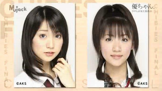MUJACK SP 『AKB48卒業記念SP 大島優子×高橋みなみ』_007