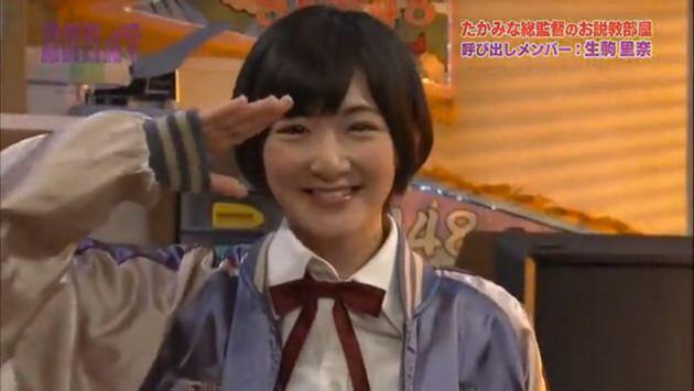 乃木坂46SHOW!140419_sekkyo_14