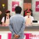 【AKB48 制服】峯岸みなみ 西野未姫 岡田奈々 小嶋真子 がファストフード店でバイト♪コント「質問の多いハンバーガーショップ」(AKB48 SHOW! #140201)