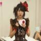 【AKB48 楽屋にて】中西智代梨×指原莉乃「ちょりのバレンタイン♪さっしーが勘違いw」楽屋にて(AKB48 SHOW! #140214)