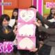 【AKB48 峯岸みなみ 他SKE,NMB,HKT】ハートのチョコに何を足したら告白一発OK!?萌え大喜利!女子力決定戦!!(AKBINGO! #140225)
