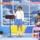 【AKB48 島田晴香】体重暴露!40kg後半のはずが…これは放送事故レベルです(ナカイの窓 140319)